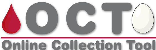 Online Collection Tool